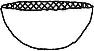 Diagram of Bowl