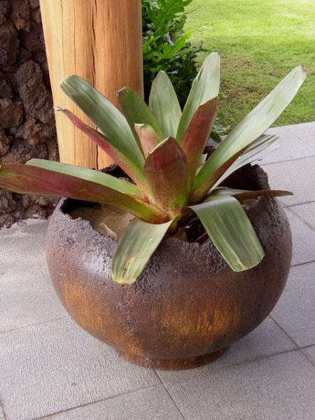 Image of Footed Planter